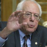 Berniju Sandersu ugrađena dva stenta, otkazao aktivnosti do daljeg 9