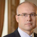 Vučević: Ne bi bilo dobro za SNS da Vučić podnese ostavku 8