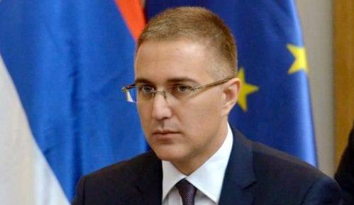 Stefanović: Nisam kandidat za premijera 15