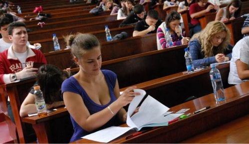 Ugovori o stručnoj praksi za studente Tehničkog fakulteta u Boru 15