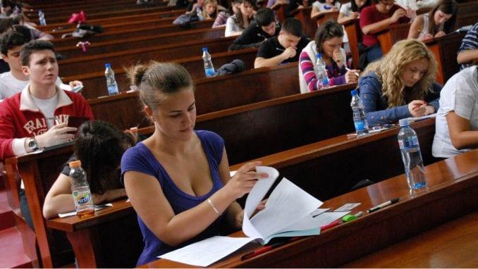 U studentskim domovima u Nišu nema zaraženih korona virusom 2