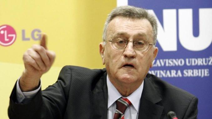 Papićev advokat traži saslušanje Nebojše Stefanovića 3