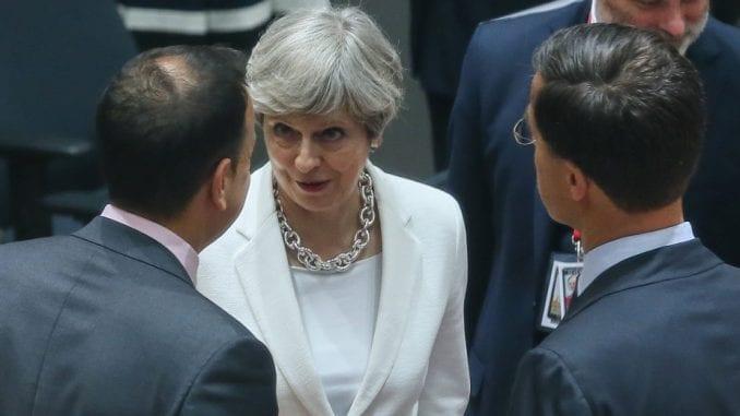Velika Britanija: Gde je taj prokleti plan? 1