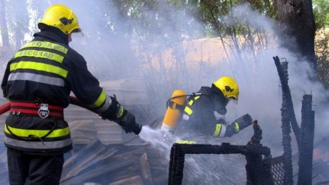 Pripadnici Sektora za vanredne situacije u 2019. spasili više od 1.300 osoba 2