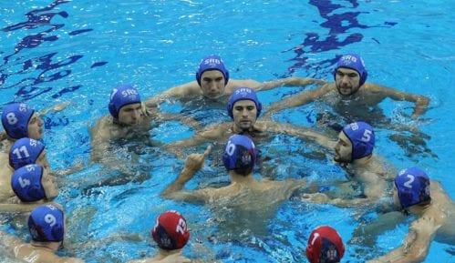 Promenjeni termini za vikend u vaterpolo Svetskoj ligi u Beogradu 8