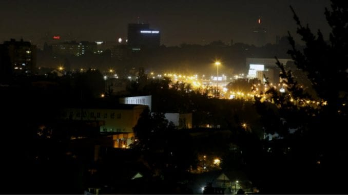 Inicijativa Ne davimo Beograd: Požar na deponiji u Vinči rešavaju ćutanjem i novim spaljivanjem 2
