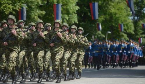 Otvoren konkurs za još 675 profesionalnih vojnika 12