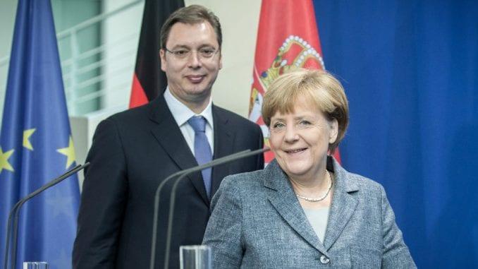 Vučić se sastaje sa Merkel i Lavrovim danas u Minhenu 1