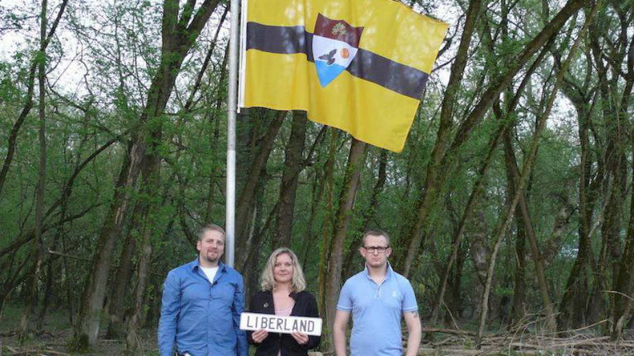 """Šta se dešava sa """"državom"""" Liberland koja je proglašena 2015. godine? 2"""