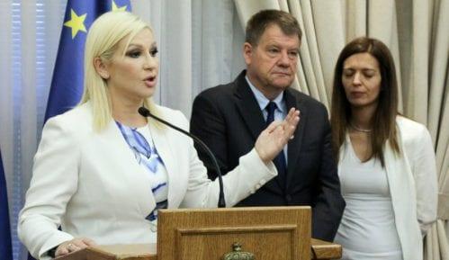 Mihajlović: U julu otvaramo 24,5 km auto-puta na Koridoru 10 1