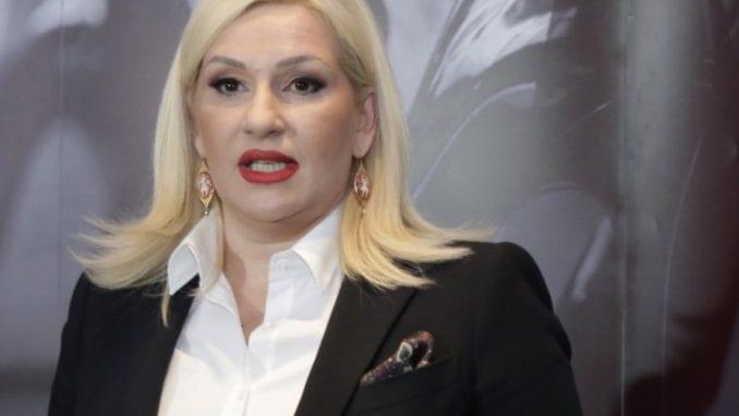 Mihajlović: Građani na protestima pokazali da ne veruju SZS 1