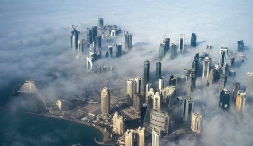 Pritisci na Katar prete da izazovu širu krizu 14