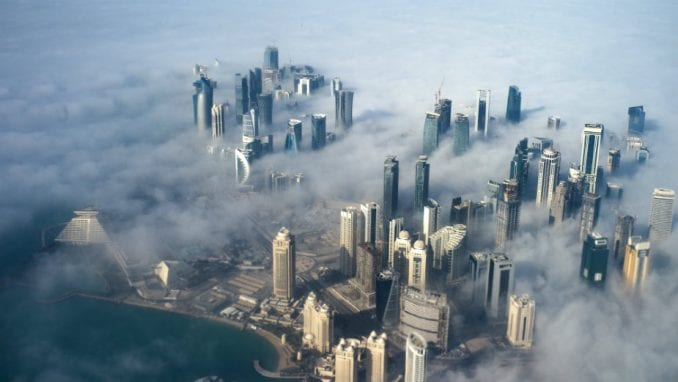 Pritisci na Katar prete da izazovu širu krizu 1