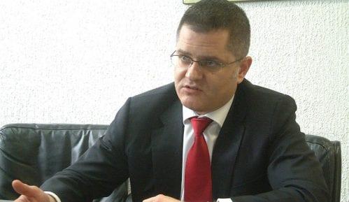 Jeremić: Samo jedinstvena opozicija može biti uspešna u Beogradu 5