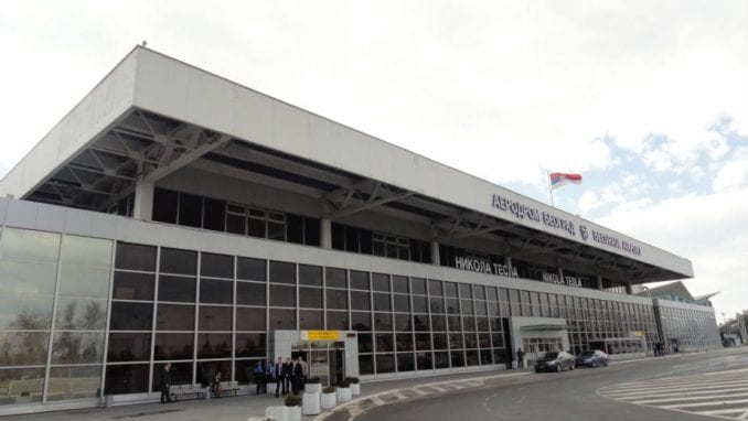 Avioni zaobilazili Srbiju zbog napada hakera? 1
