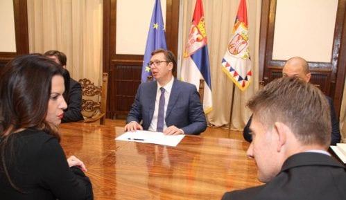 Opozicija sumnjičava povodom Vučićevog dijaloga o Kosovu 3