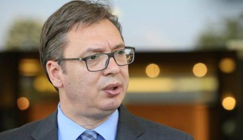 Vučić 25. jula u poseti Italiji 11