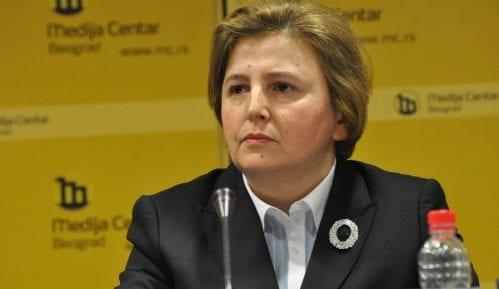 FHP: Zagorka Dolovac opstruiše suđenja za ratne zločine 1