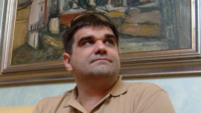 Mirković: Anđus nije reketaš, duguju mu novac 1