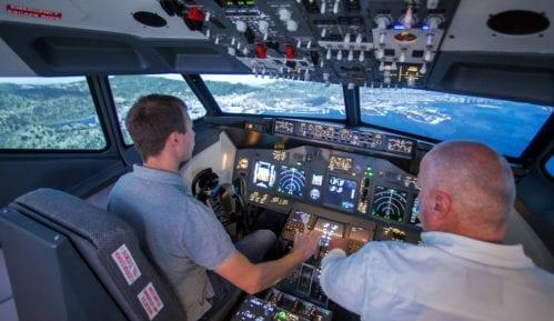 Eurokontrol potvrdio da su avioni zaobilazili Srbiju 15