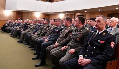 Vlada postavila oficira Živkovića za državnog sekretara 13