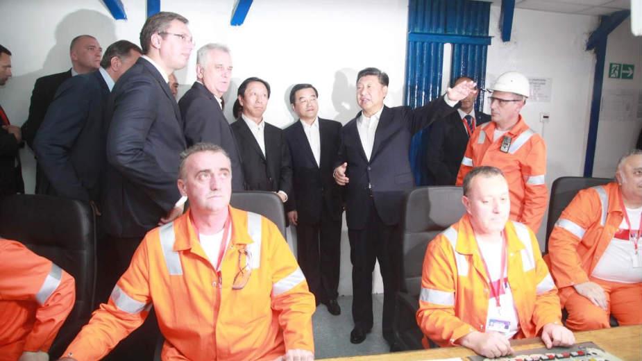 Kinezi hoće lakše otpuštanje i veće obaveze za radnike 1