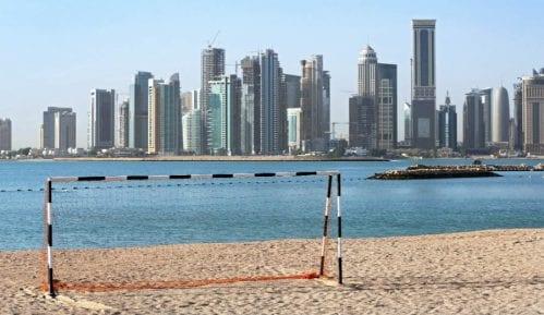 Kataru prete nove restrikcije 2