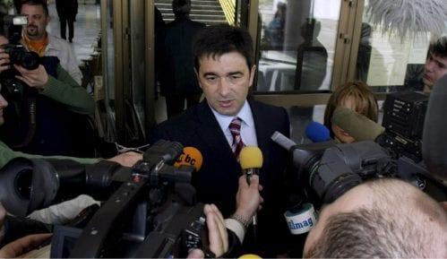 Medojević: Đukanović implementira model Erdogana 1