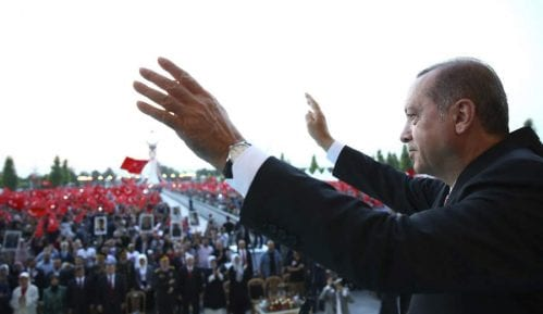 Turska izbegla građanski rat 13