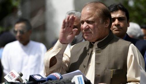 Pakistanski premijer podneo ostavku 7