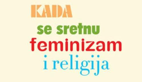 Kad se sretnu feminizam i religija 8