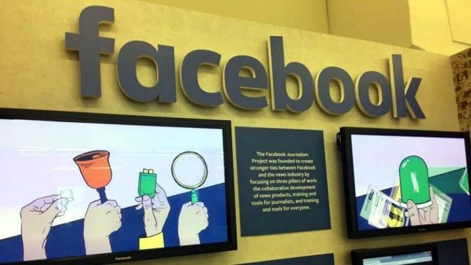 Na društvenim mrežama 9 od 10 mladih u EU 1