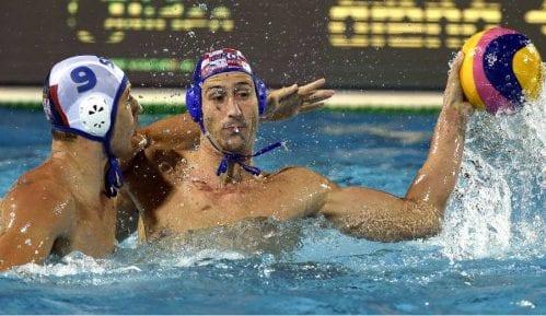 Hrvatska bolja od Srbije, u subotu bitka za bronzu 14