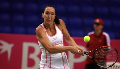 WTA lista: Janković 69. igračica sveta 6