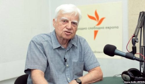 Ivan Čolović: Srpski voz stoji u mestu 2