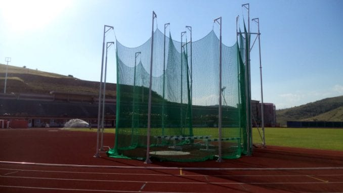 U Novom Pazaru ovog vikenda Balkansko prvenstvo u atletici 5