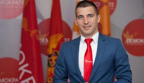 Bečić: U Crnoj Gori ugrožen svako ko ne krade 13
