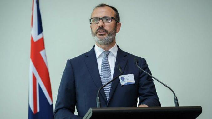 Fabrici: Očekujemo da Srbija štiti slobodu medija 1