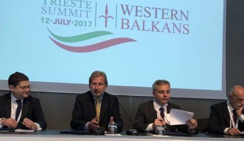 Brisel želi države Zapadnog Balkana u EU 3
