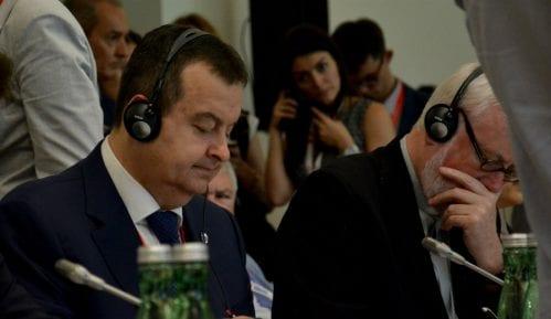 Dačić: Doprinos regionalne stabilnosti 6