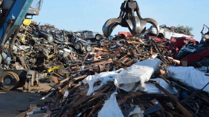 Uništavanje više od 18.000 komada oružja 1