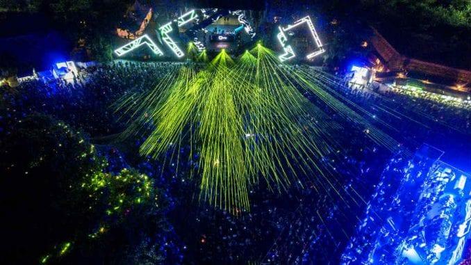 Exit festival od 4. do 7. jula u Novom Sadu 4