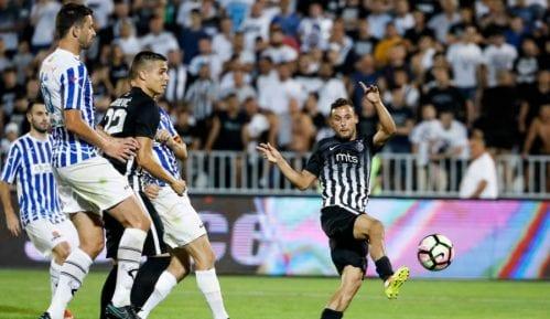 Partizan pobedom krenuo u pohod na Ligu šampiona 4