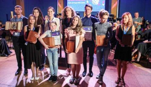 """Nagrade pobednicima petog festivala ruske muzike """"Boljšoj"""" 11"""