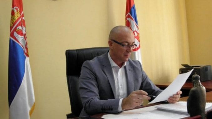Goran Rakić će videti Metjua Palmera? 4