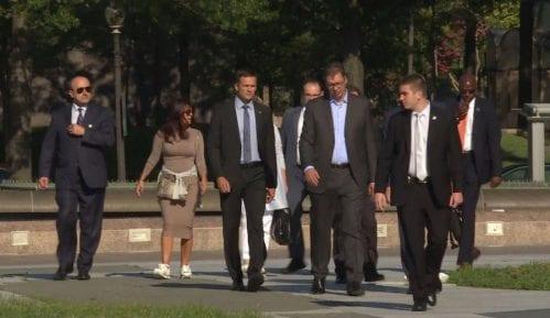 Dometi Vučićeve posete Vašingtonu 7