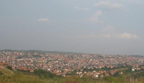 Zbog paljenja otpada ugroženi žitelji Leštana, Kaluđerice i Vinče 9