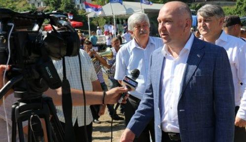 Popović: Turizam razvojna šansa Podrinja 14