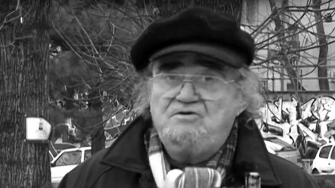 Preminuo Milivoje Mića Marković 1