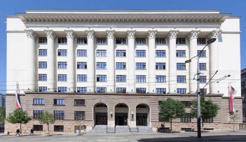 Izabran vršilac dužnosti predsednika Vrhovnog kasacionog suda 1